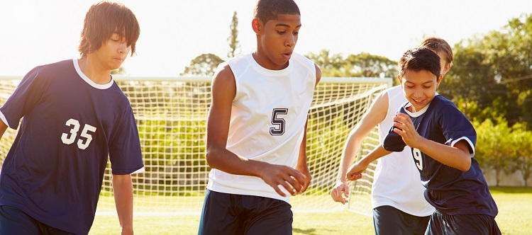 Sports Physicals Fresno | First Health Medical