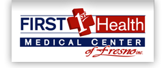 First Health Fresno