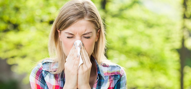 Allergies Fresno | First Health Medical