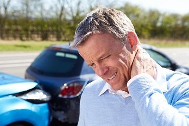 Whiplash, Personal Injury, Car Accident Fresno